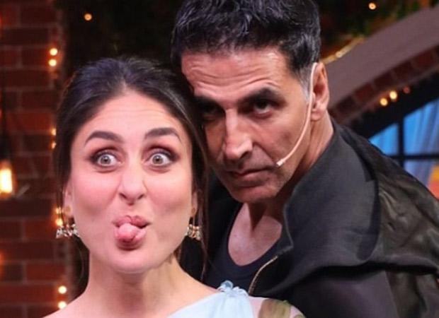 The Kapil Sharma Show: Akshay Kumar asks Mumbai Police to hire Kareena Kapoor