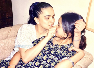 Shraddha Kapoor wishes mom Shivangi Kolhapure on her birthday with a throwback picture