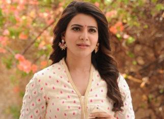 Samantha Akkineni drops out of Vijay Sethupathi starrer; fans speculate pregnancy
