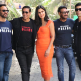 """Sooryavanshi trailer launch: """"I have made 135 films and for the first time I am watching such a huge crowd,"""" says Akshay Kumar"""