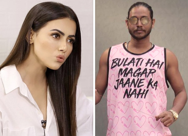 EXCLUSIVE: Sana Khan opens up on ex-boyfriend Melvin Louis allegedly impregnating an 18-year-old girl