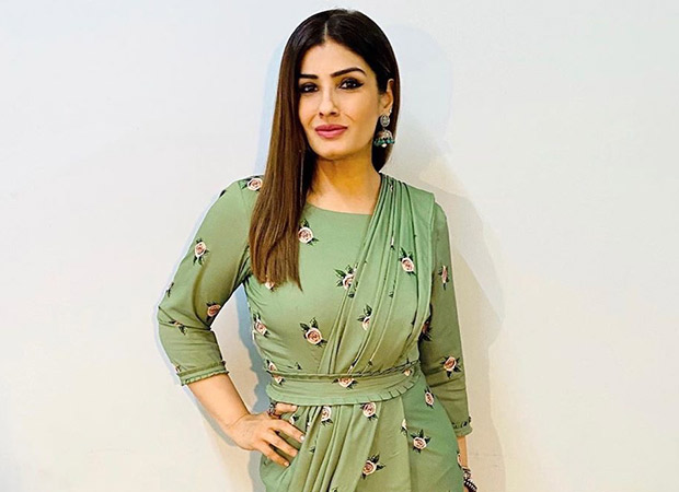 On World Wildlife Day, Raveena Tandon urges us to take charge of mother nature