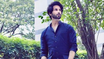 From praising Tanhaji to calling his wife the boss, Shahid Kapoor's ask session on Twitter was all about his wit and charm