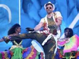 Hrithik Roshan REVEALS how he had to perform without rehearsals due to the Coronavirus scare