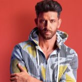Hrithik Roshan contributes Rs. 20 lakhs towards the caretakers of our city and society amid coronavirus pandemic
