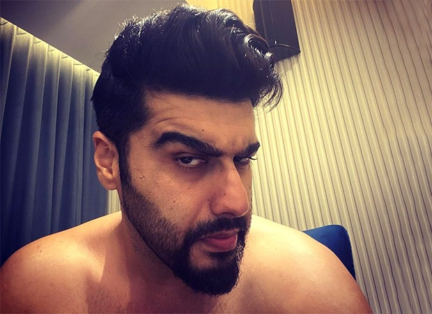 It's day three of self-quarantine for Arjun Kapoor and he can't deal with the paranoia, discovers a hidden poet in him