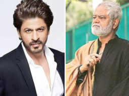"""It's extremely generous of Shah Rukh Khan to back this movie"" - Sanjay Mishra on Kaamyaab"
