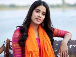 "Janhvi Kapoor on Dhadak – ""I think I lacked confidence and my language was an issue"""