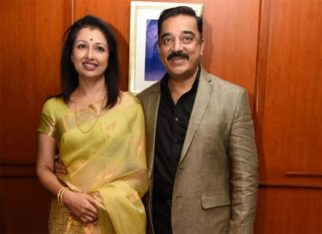 Kamal Haasan's ex-partner Gautami Tadimalla says she's fine after home-quarantine sticker row