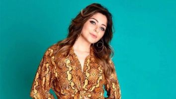 Kanika Kapoor tests positive for coronavirus for the fifth time, doctors say she is stable