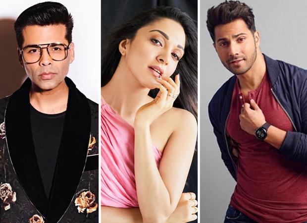 Karan Johar miffed with Kiara Advani for turning down Varun Dhawan starrer Mr. Lele?