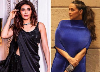 Karishma Tanna reacts to Neha Dhupia's controversial comment