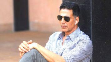 Karni Sena disrupts shoot of Akshay Kumar starrer Prithviraj in Jaipur