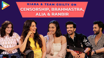 Kiara, Akansha & team Guilty on Unnecessary Censorship, Bold Girls being Judged & Alia Brahmastra