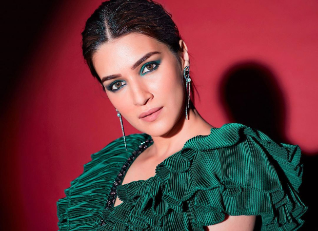 Kriti Sanon to kick-start shooting for her next with Rajkummar Rao in just 10 days post wrapping up Mimi