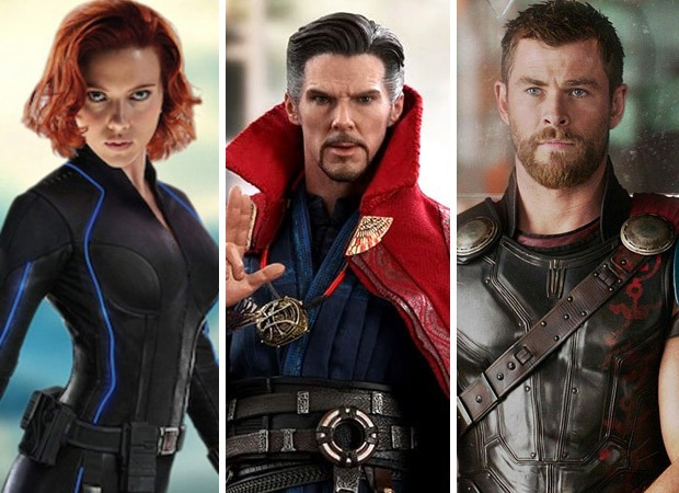 Marvel sets release dates for Black Widow, The Eternals, Doctor Strange 2, Shang-Chi, Thor: Love And Thunder