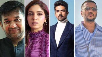 #MeToo accused Ashiish Patil's show starring Bhumi Pednekar, Saqib Saleem & Riteish Deshmukh acquired by an OTT platform