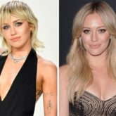 Miley Cyrus reveals she auditioned for Hannah Montana role to copy Lizzie McGuire alum Hilary Duff