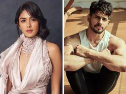 Mrunal Thakur joins Sidharth Malhotra starrer Thadam remake