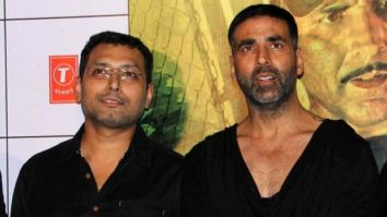 Neeraj Pandey denies fallout with Akshay Kumar, reveals why Crack was put on backburner