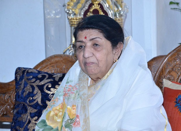 """""""Nimmi was well-read, lively & fun to be with,"""" Lata Mangeshkar"""