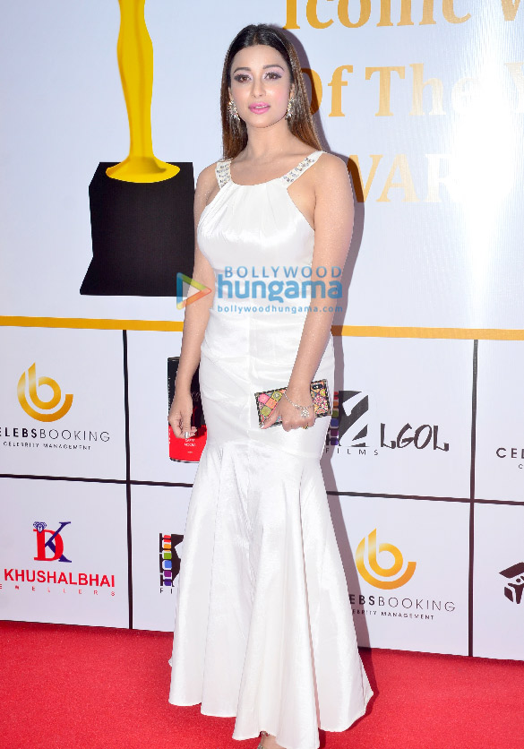Photos Celebs grace the Iconic Woman Of The Year Award 20204 (6)