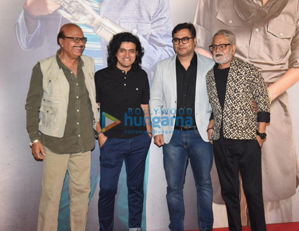 Photos Celebs grace the special screening of the film Kaamyaab (5)