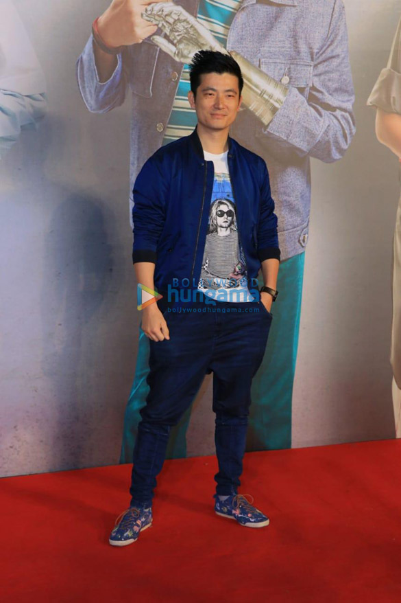 Photos Celebs grace the special screening of the film Kaamyaab (7)
