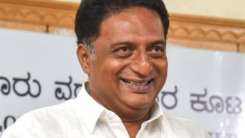 Prakash Raj gives his entire staff a paid leave in the wake of Coronavirus