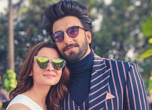 Ranveer Singh and Alia Bhatt to reunite for Sanjay Leela Bhansali's Baiju Bawra?