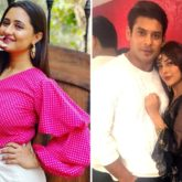 Rashami Desai is all praises for Sidharth Shukla and Shehnaaz Gill's music video