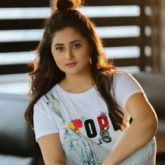 Rashami Desai says she never let her depression affect her work