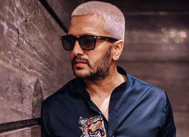 'Book me for Naag Panchami,' says Riteish Deshmukh to Twitter user who called him 'sasta DJ Snake'