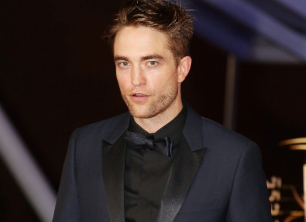 Robert Pattinson worked as a paper boy, the store owner did not know he became an actor
