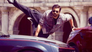 Rohit Shetty says everyone praises Hollywood for their action scenes, compares his films to Fast And Furious