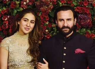 Saif Ali Khan reacts to Sara Ali Khan facing failure with Love Aaj Kal