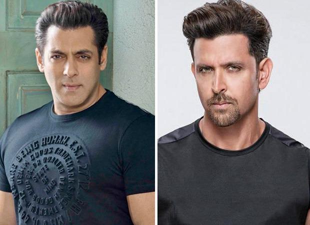 Salman Khan and Hrithik Roshan cancel their foreign tours due to Coronavirus outbreak thumbnail