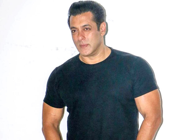 Salman Khan charging Rs. 7 crore per day for smartphone ad shoot?