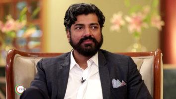 Sandeep Unnithan on State of Siege 2611