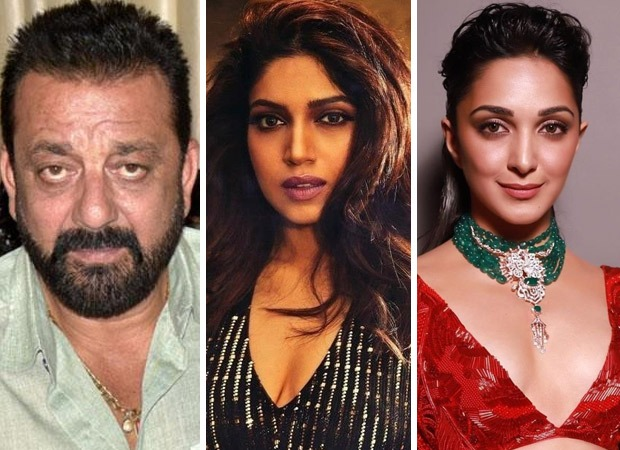Sanjay Dutt, Bhumi Pednekar, Kiara Advani among others contribute to #iStandWithHumanity initiative for daily wage workers