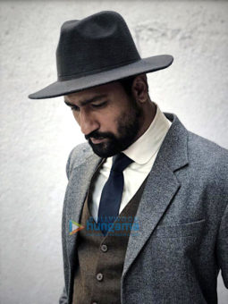 Movie Stills Of The Movie Sardar Udham Singh