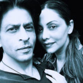 Shah Rukh Khan and Gauri Khan dance their hearts out during Holi in this throwback video