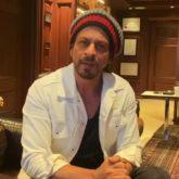 Shah Rukh Khan urges fans to take precautions during coronavirus, watch video