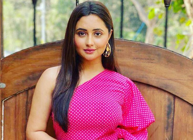 THIS is what Rashami Desai has to say about her marriage plans