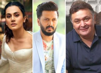 Taapsee Pannu, Riteish Deshmukh, Rishi Kapoor and others react as Nirbhaya gang rape convicts are hanged after 7 years