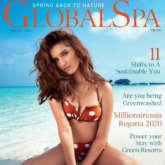 Tara Sutaria sets the temperature soaring in polka dot bikini