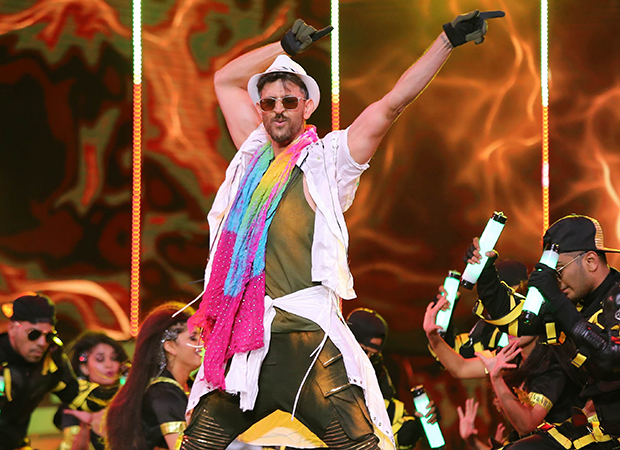This is how Hrithik Roshan picked songs for his special performance as tribute to his 20 years' journey!