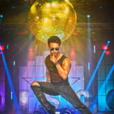 Tiger Shroff steps into Mithun Chakraborty's shoes for 'I am Disco Dancer 2.0' song