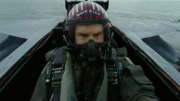 Tom Cruise was reluctant on doing CGI stuff for fighter jet scenes for Top Gun - Maverick