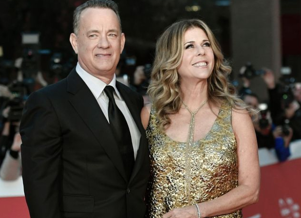 Tom Hanks and Rita Wilson are back in United States, share health update after coronavirus diagnosis
